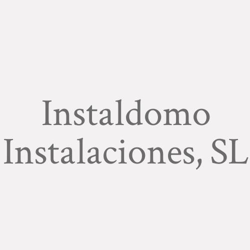 Instaldomo Instalaciones, S.L.