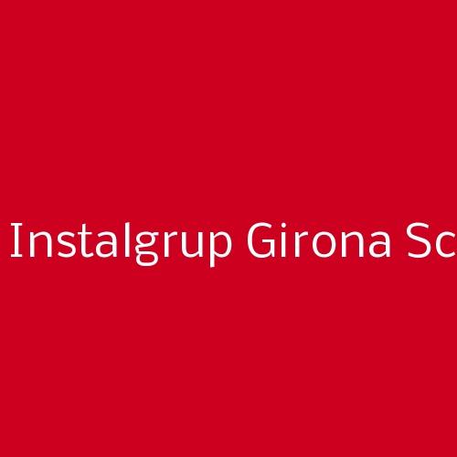 Instalgrup Girona Sc