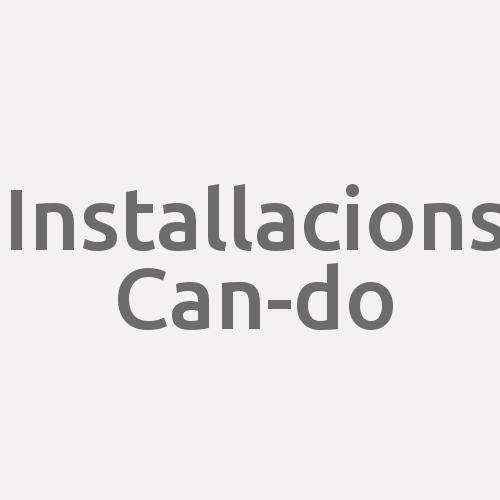 Installacions Can-do