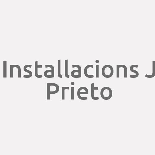Installacions J Prieto