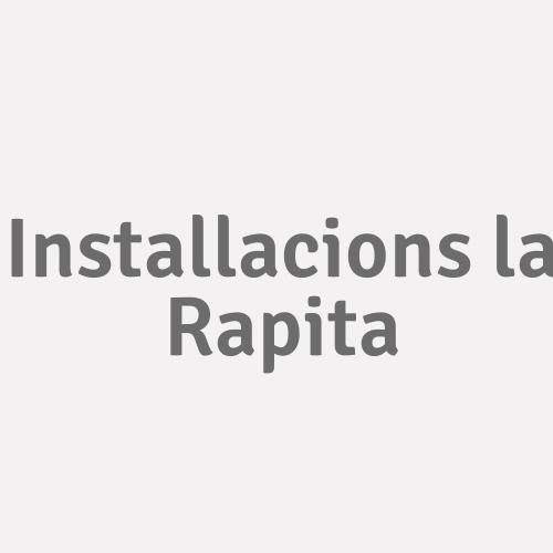 Installacions la Rapita