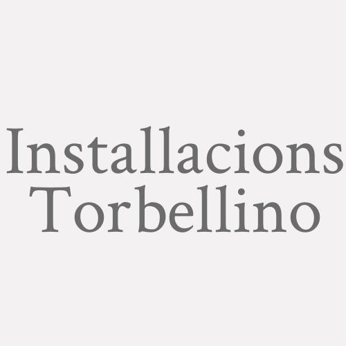 Installacions Torbellino