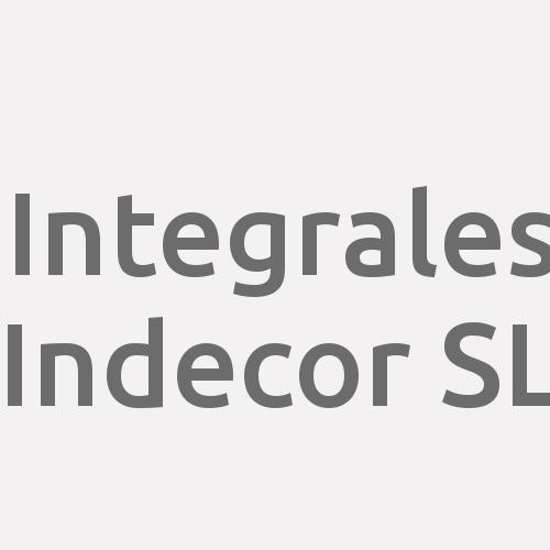 Integrales Indecor S.L.