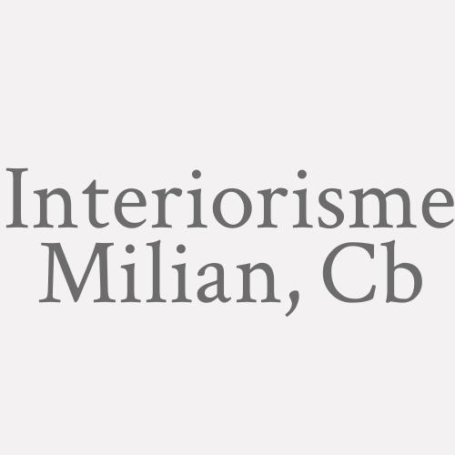 Interiorisme Milian, C.B.
