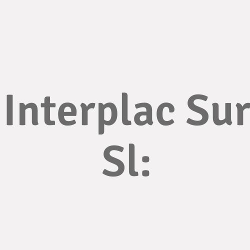 Interplac Sur S.l: