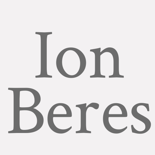 Ion Beres