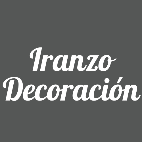 Iranzo Decoración