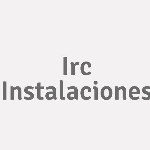 Irc Instalaciones