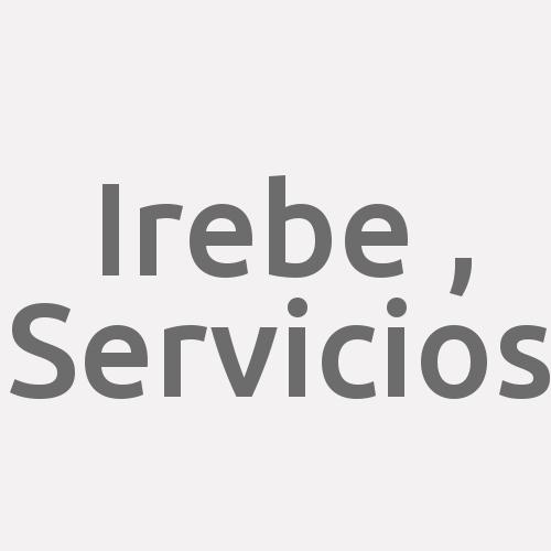 Irebe , Servicios