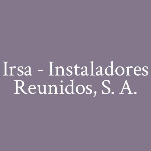 Irsa - Instaladores Reunidos, S. A.