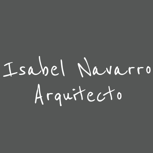 Isabel Navarro Arquitecto