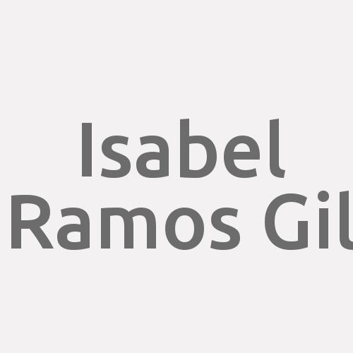 Isabel Ramos Gil