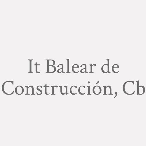 It Balear de Construcción, Cb