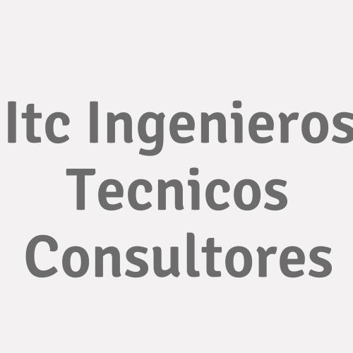 Itc Ingenieros Tecnicos Consultores