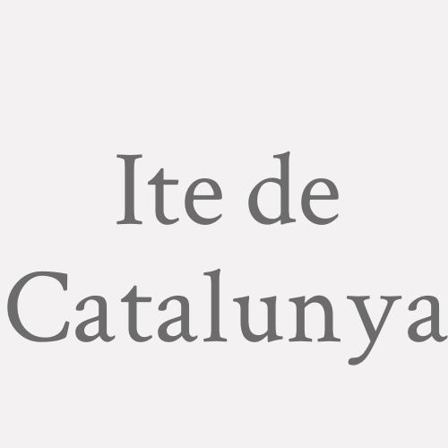Ite De Catalunya