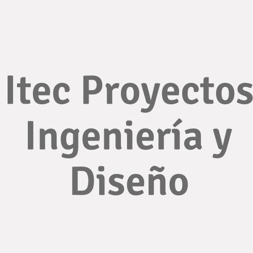 Itec Proyectos Ingeniería Y Diseño