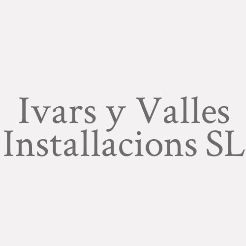 Ivars y Valles Installacions SL