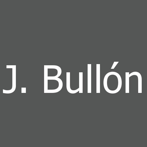 J. Bullón