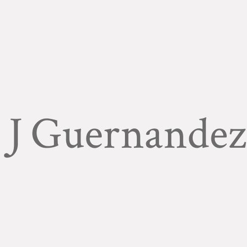 J Guernandez