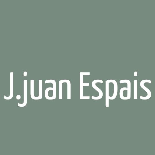 J.Juan Espais