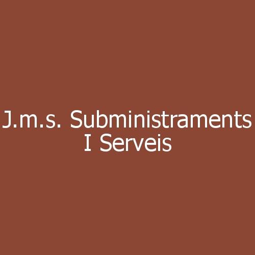 J.m.s. Subministraments I Serveis