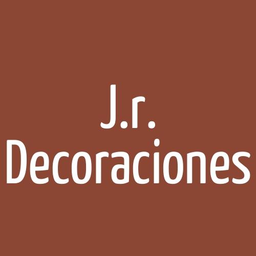 J.R. Decoraciones