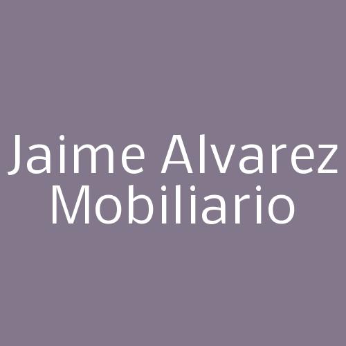 Jaime Alvarez Mobiliario