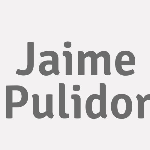 Jaime Pulidor