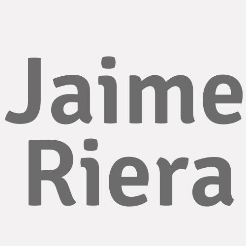Jaime Riera