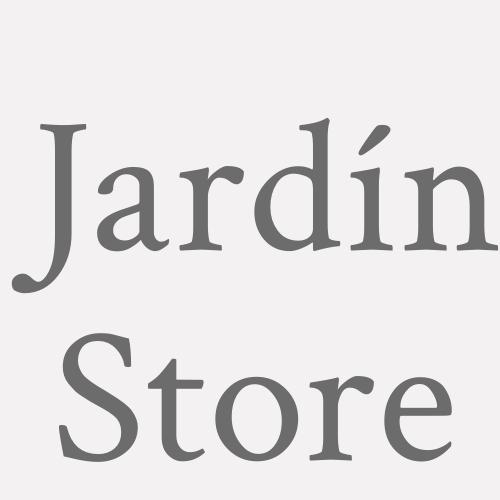 Jardín Store