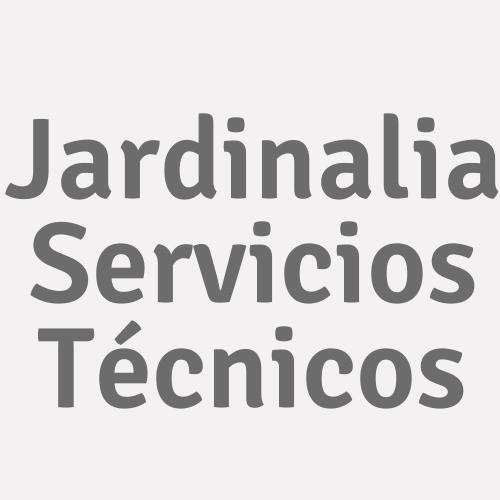 Jardinalia Servicios Técnicos