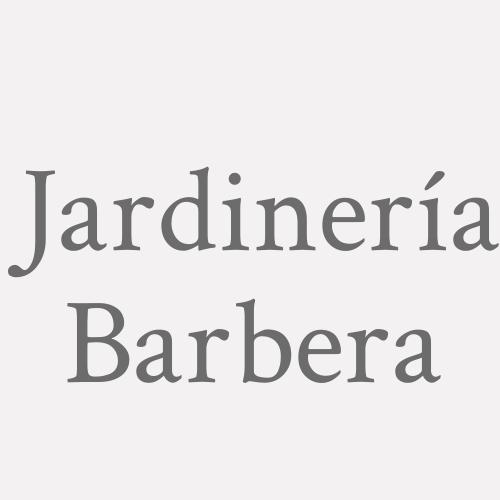 Jardinería Barbera