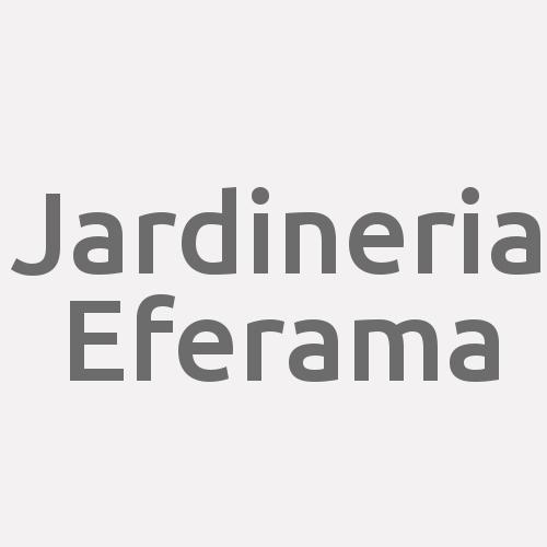 Jardinería Eferama