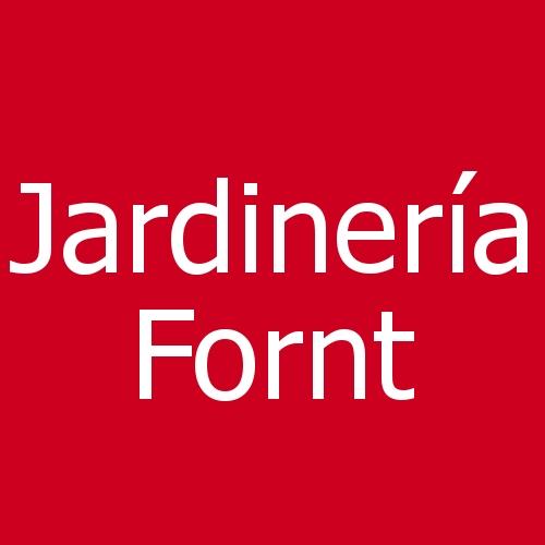 Jardinería Fornt