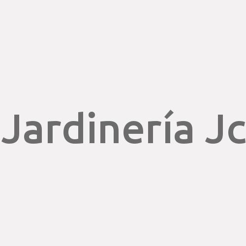 Jardinería J.c.