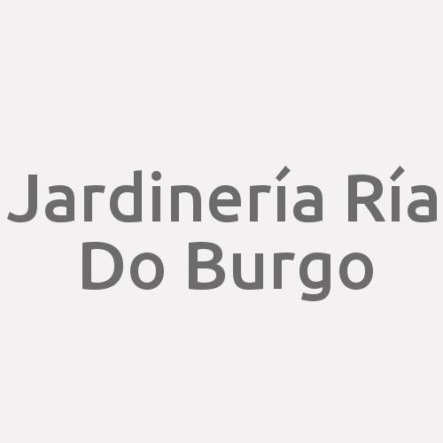 Jardinería Ría Do Burgo