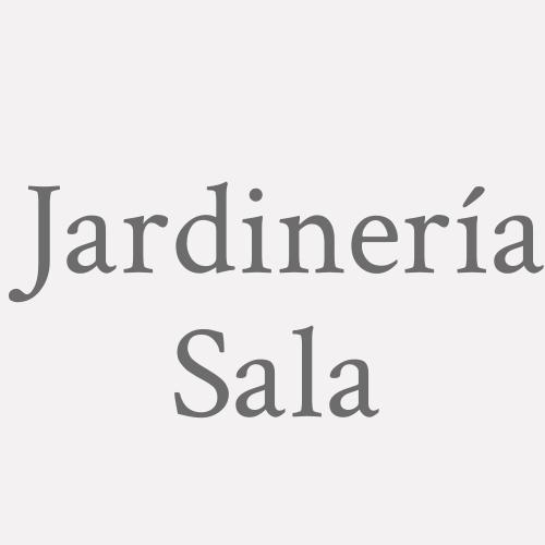Jardinería Sala