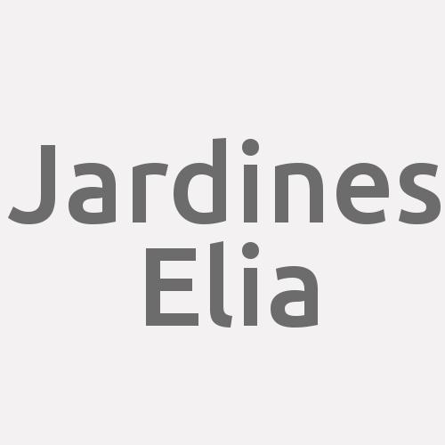 Jardines Elia
