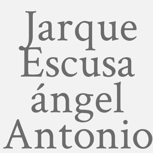 Jarque Escusa ángel Antonio