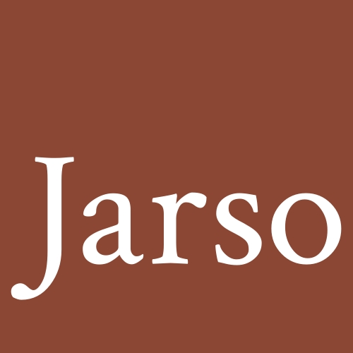 Jarso