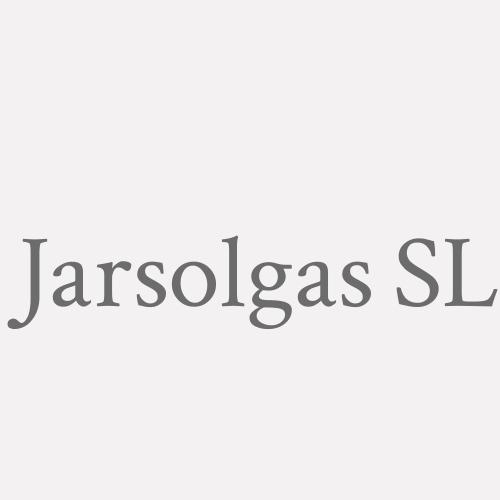 Jarsolgas SL
