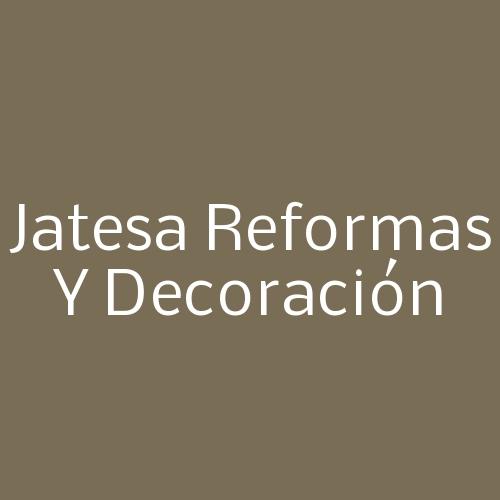 Jatesa Reformas y Decoración