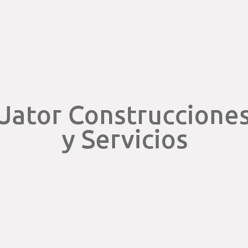 Jator Construcciones y Servicios