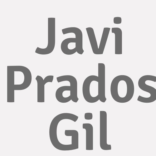 Javi Prados Gil