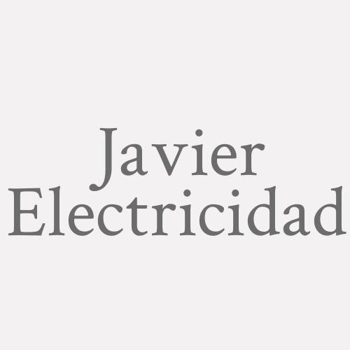 Javier Electricidad