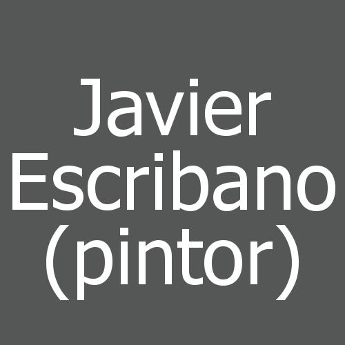 Javier Escribano (pintor)