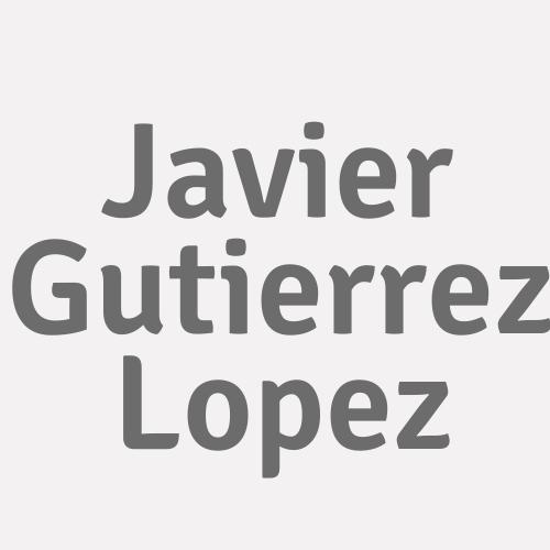 Javier Gutierrez Lopez