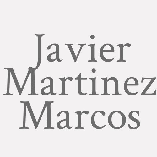 Javier Martinez Marcos