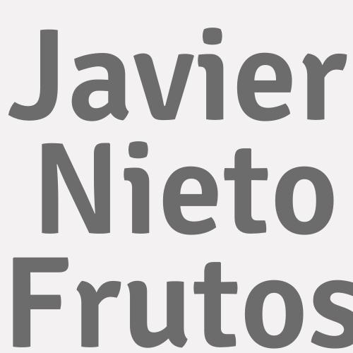 Javier Nieto Frutos