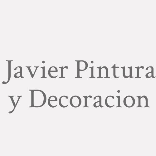 Javier Pintura y Decoracion